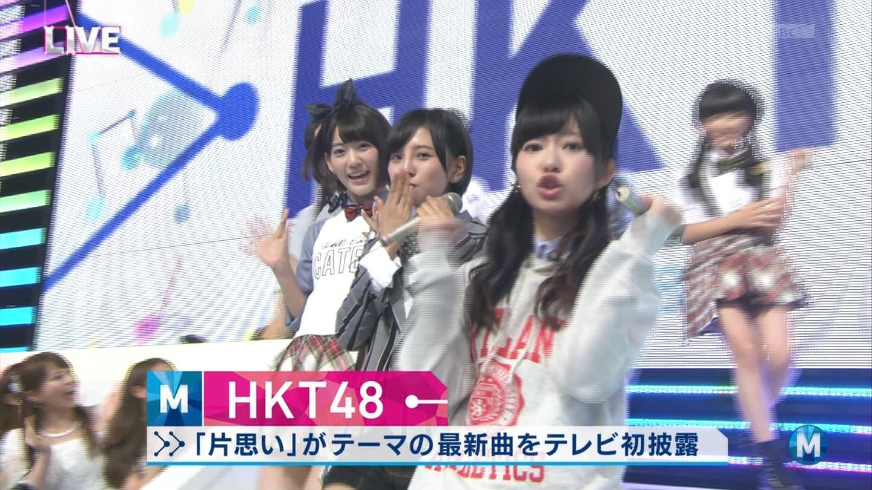 宮脇咲良 ミュージックステーション 控えめI love you 20140905 (37)