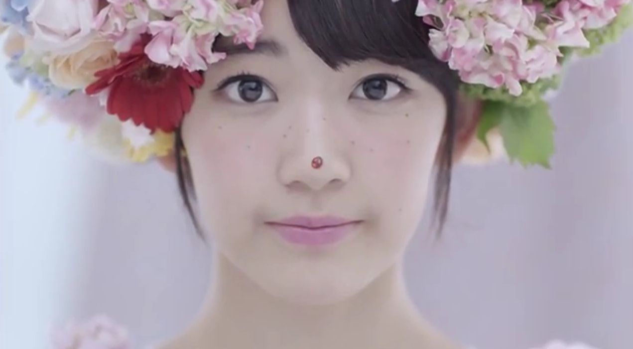 HKT48チームKⅣ「夏の前」 MV (14)