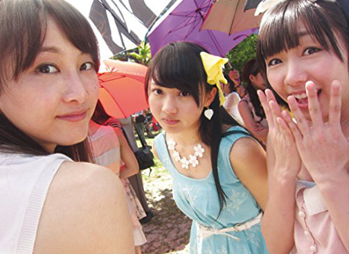 AKB48 友撮 FINAL THE WHITE ALBUM (2)
