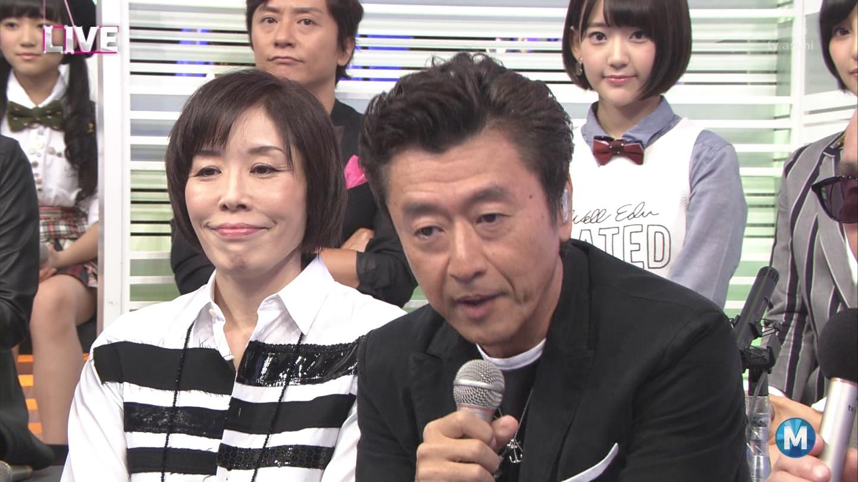 宮脇咲良 ミュージックステーション 控えめI love you 20140905 (14)