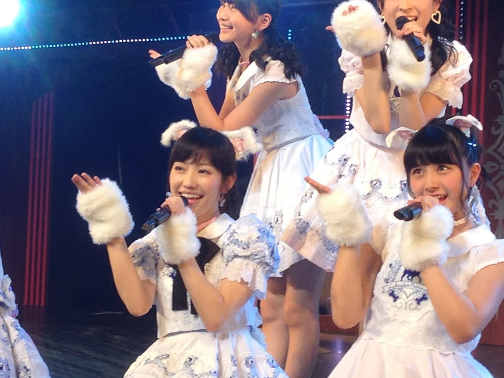 AKB48全国ツアー チームB佐賀 (11)