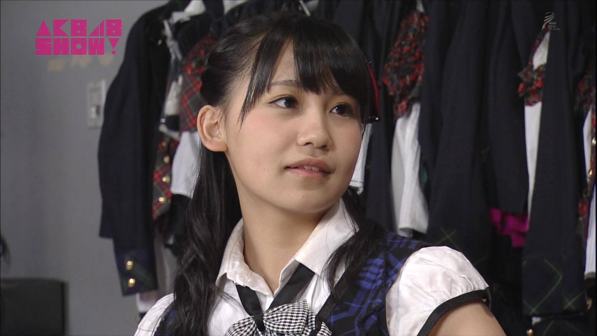 小嶋真子 彼女になれますか AKB48SHOW! 20140906 (12)