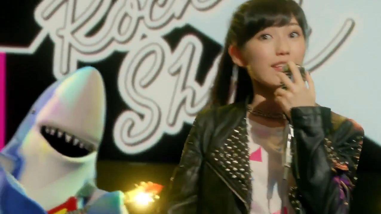 AKB48 渡辺麻友EPSONカラリオCM (5)