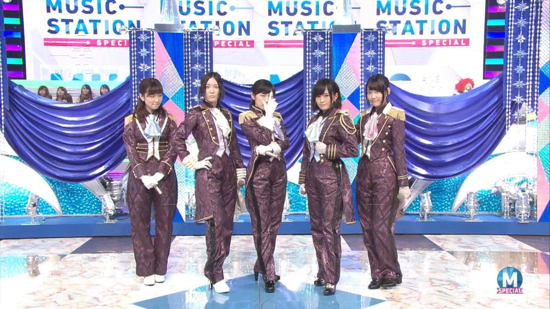宮脇咲良 AKB48ミュージックステーション Mステ20140926 (36)