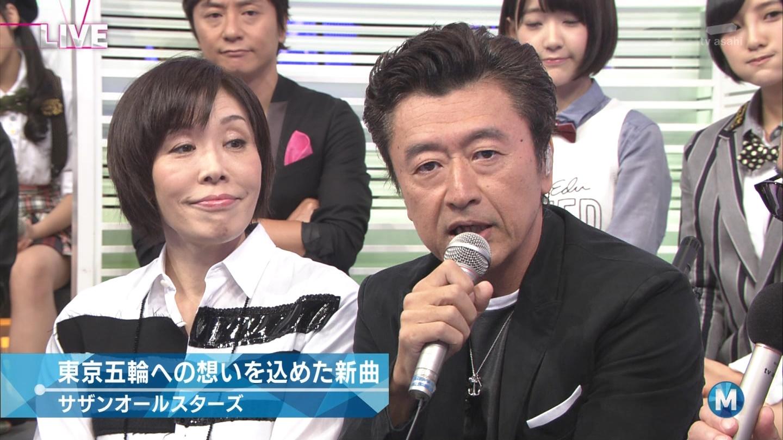 宮脇咲良 ミュージックステーション 控えめI love you 20140905 (17)