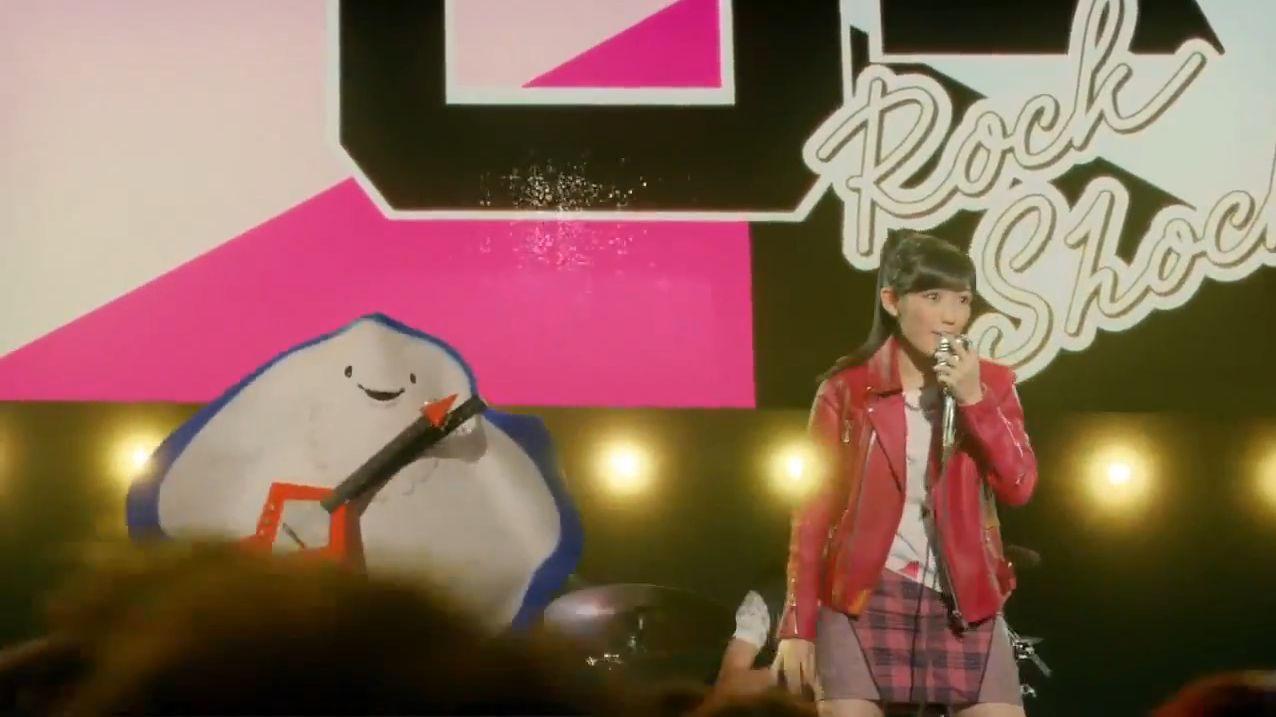 AKB48 渡辺麻友EPSONカラリオCM (17)