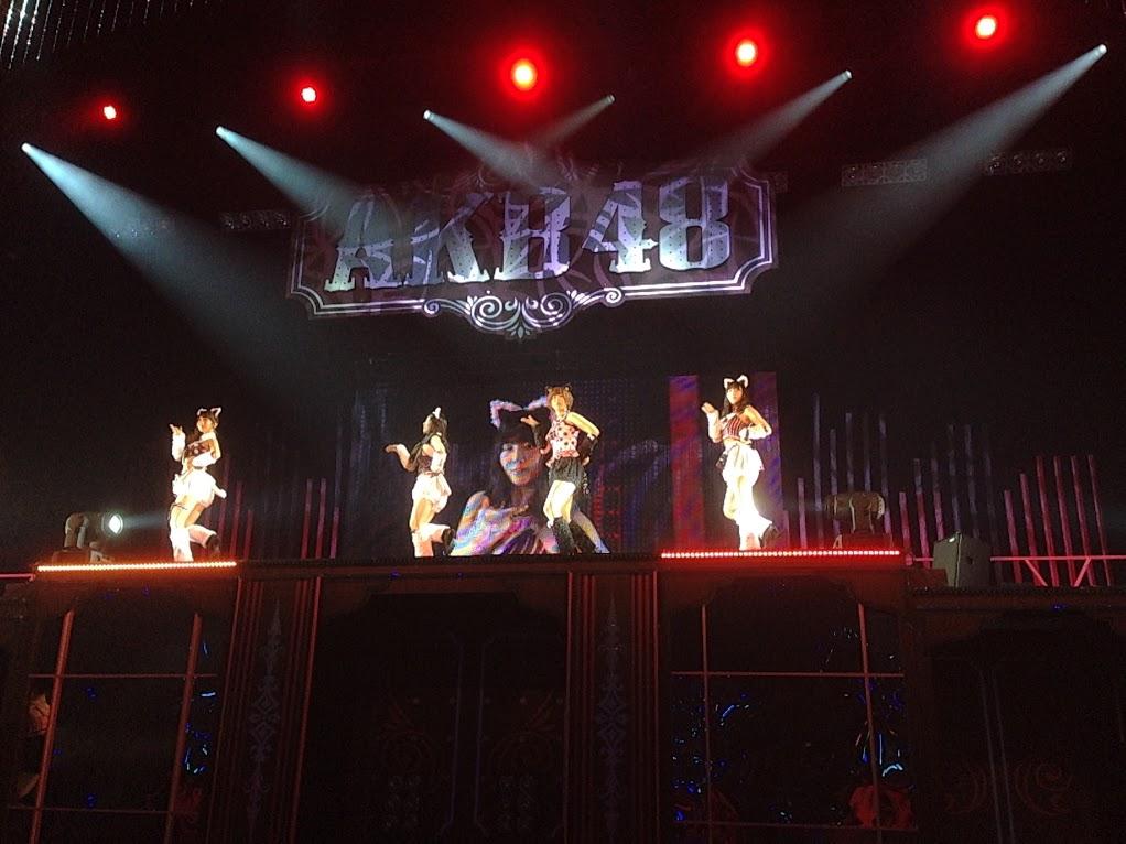 AKB48全国ツアー チームB佐賀 (13)
