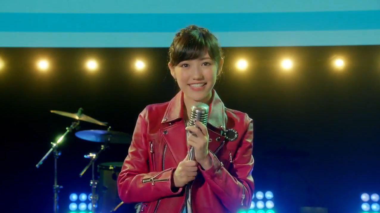 AKB48 渡辺麻友EPSONカラリオCM (29)