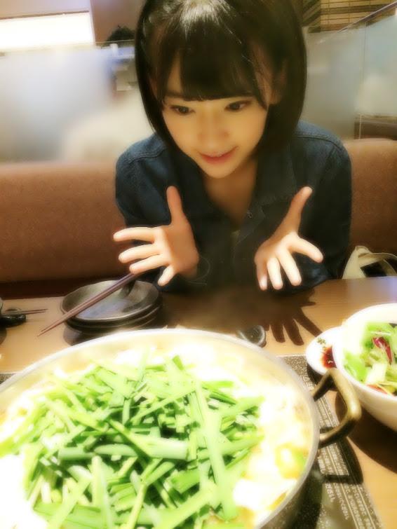 宮脇咲良 google+ (3)