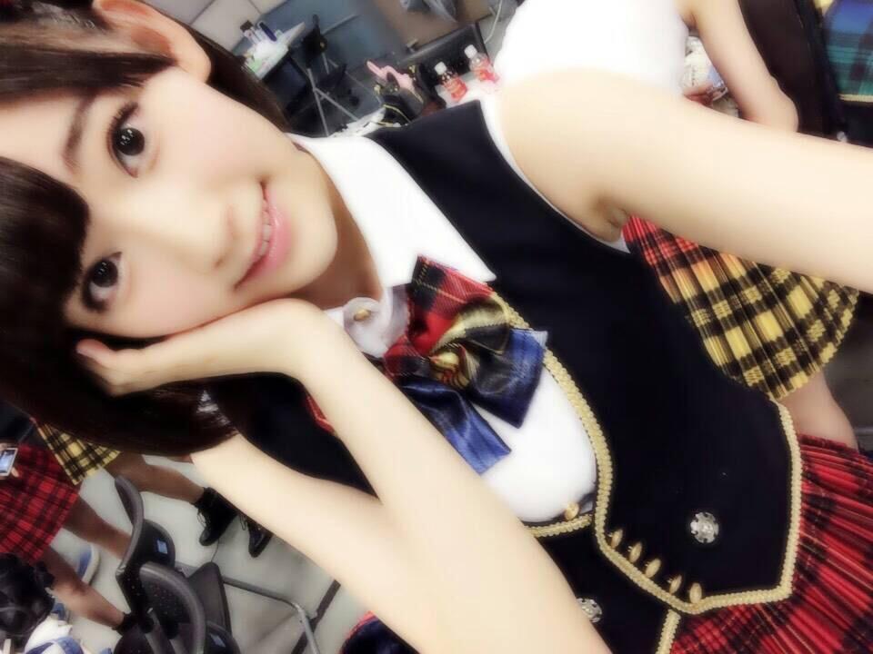 宮脇咲良 google+ (1)
