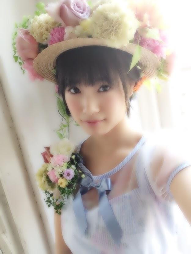 朝長美桜 ヤングジャンプ