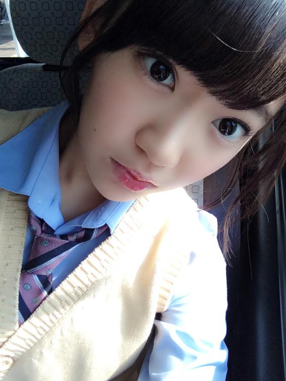 宮脇咲良 google+ (14)