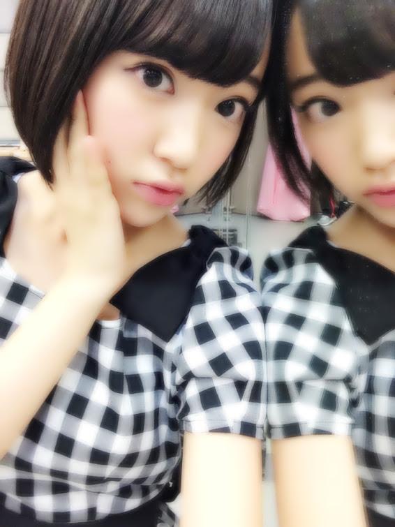 宮脇咲良 google+ (11)