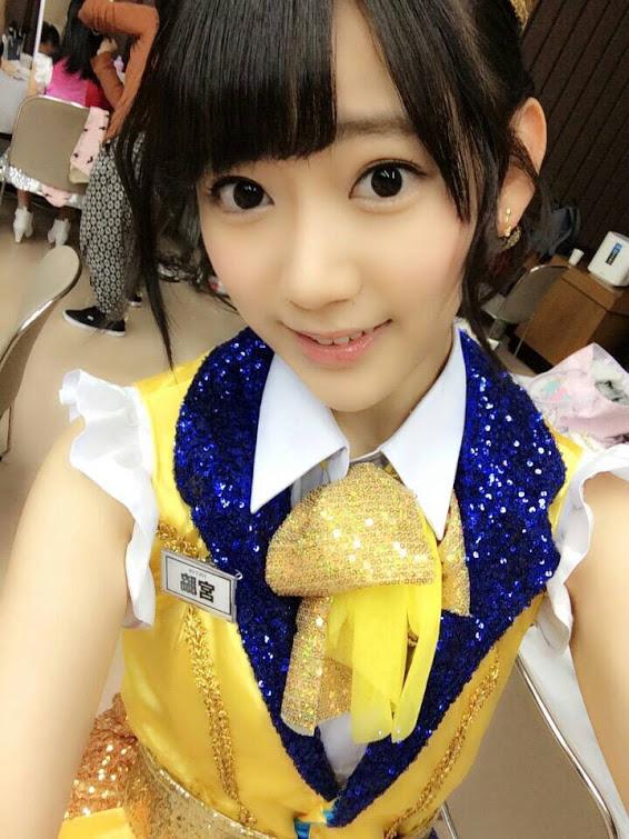 宮脇咲良 google+ (19)