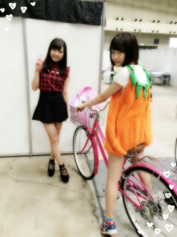 ハロウィン宮脇咲良 (1)