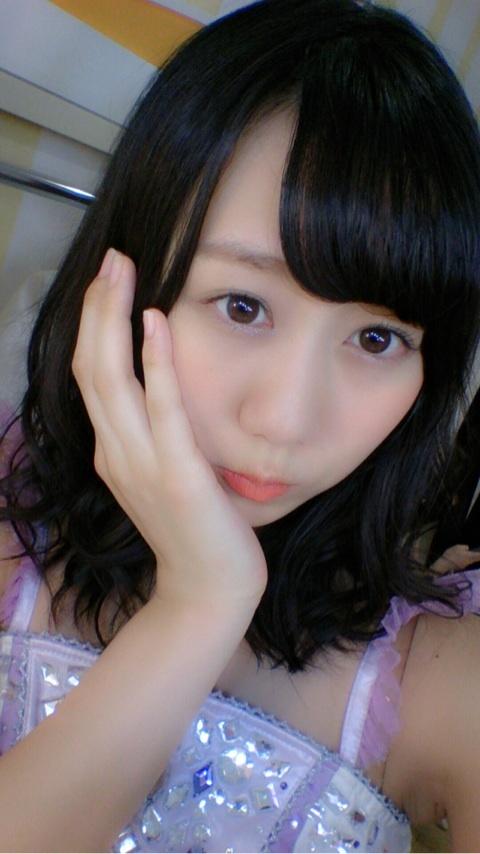 SKE48古畑奈和 漫画アクション girls