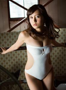 大場美奈 ヤングガンガン (4)