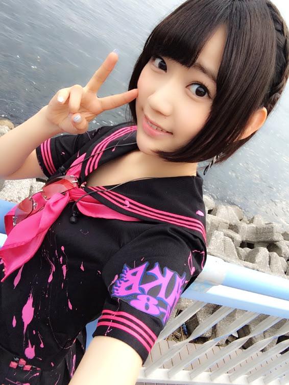 宮脇咲良 google+ (16)