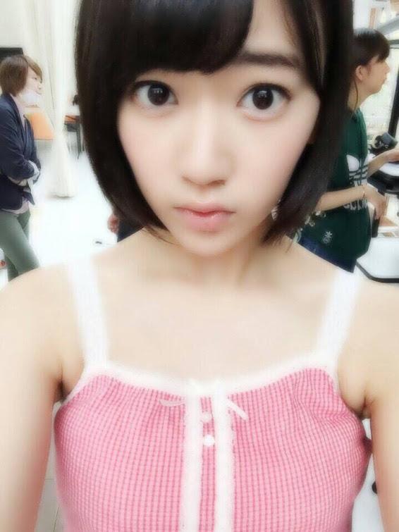 宮脇咲良 google+ (10)