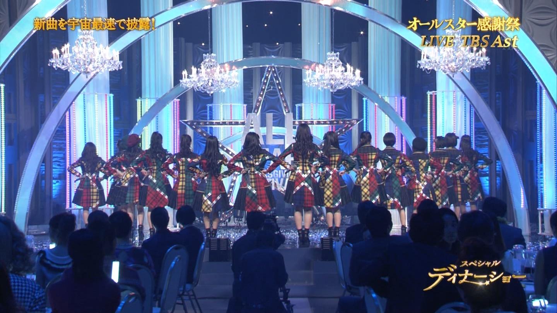 宮脇咲良 AKB48 希望的リフレイン オールスター感謝祭2014 (17)