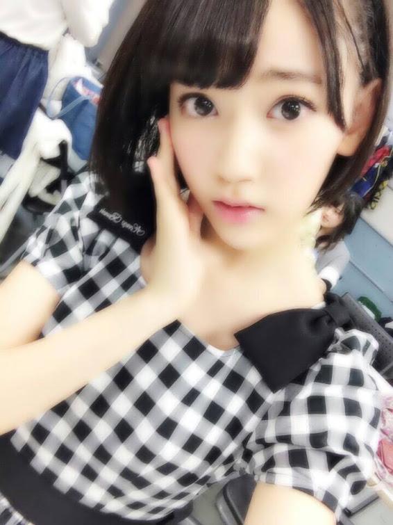 宮脇咲良 google+ (2)