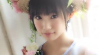 朝長美桜 ヤングジャンプ01