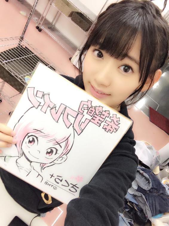 宮脇咲良 google+ (12)