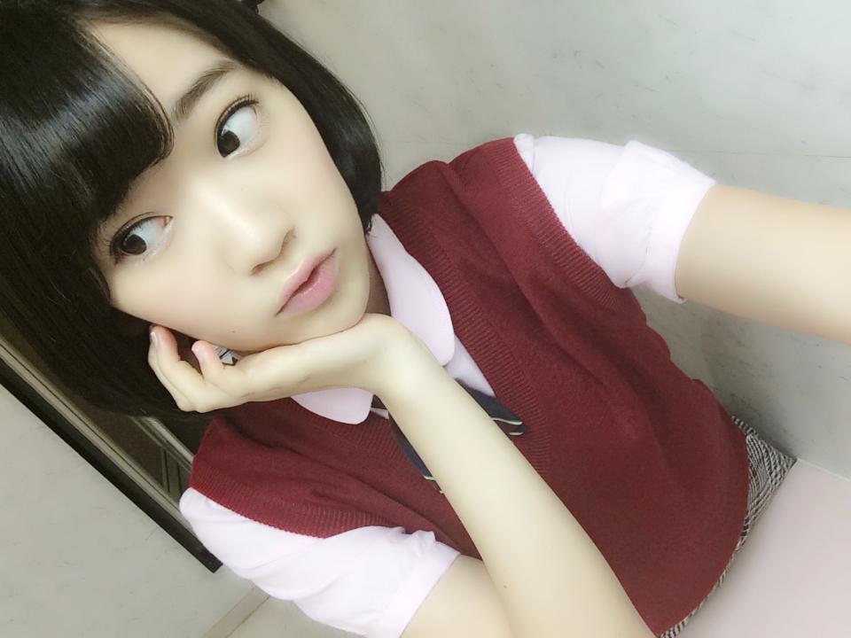 宮脇咲良 google+ (4)