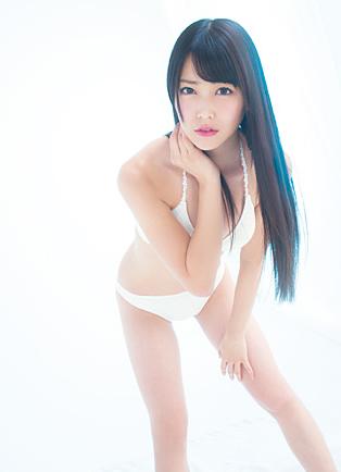 ヤングガンガン 白間美瑠 (4)