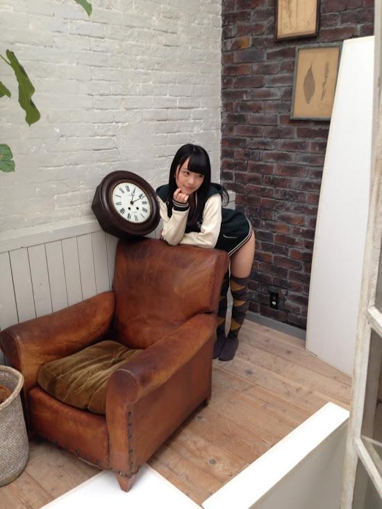 ENTAME 向井地美音) (3)