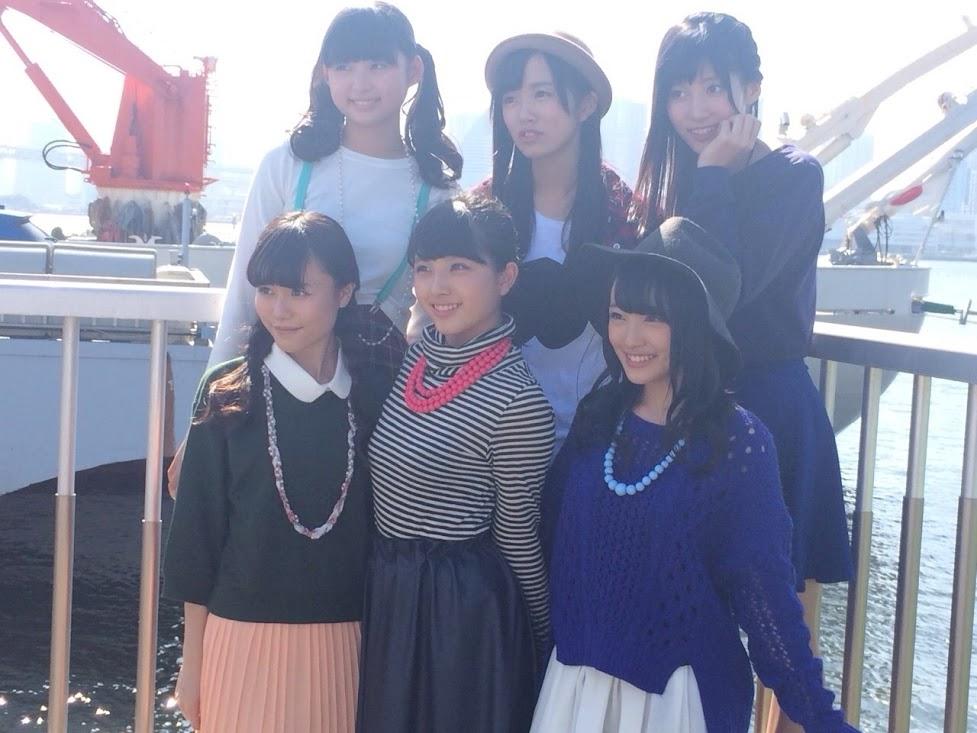 向井地美音 BLT (2)