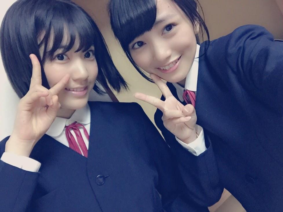 UTB 宮脇咲良 向井地美音  (3)