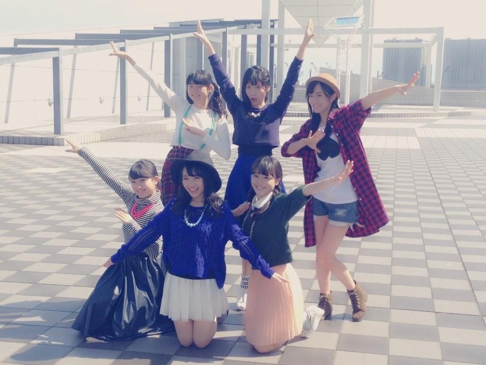 向井地美音 BLT (1)