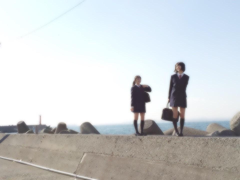 UTB 宮脇咲良 向井地美音  (2)