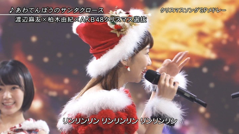 宮脇咲良 FNS歌謡祭20141203   (48)