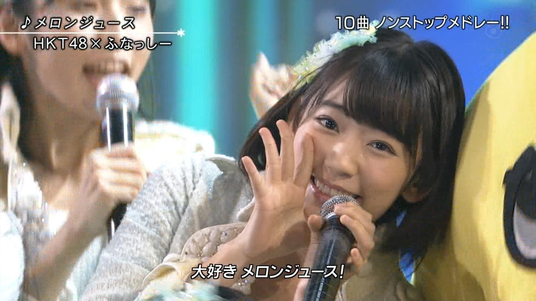 宮脇咲良 FNS歌謡祭20141203 (13)