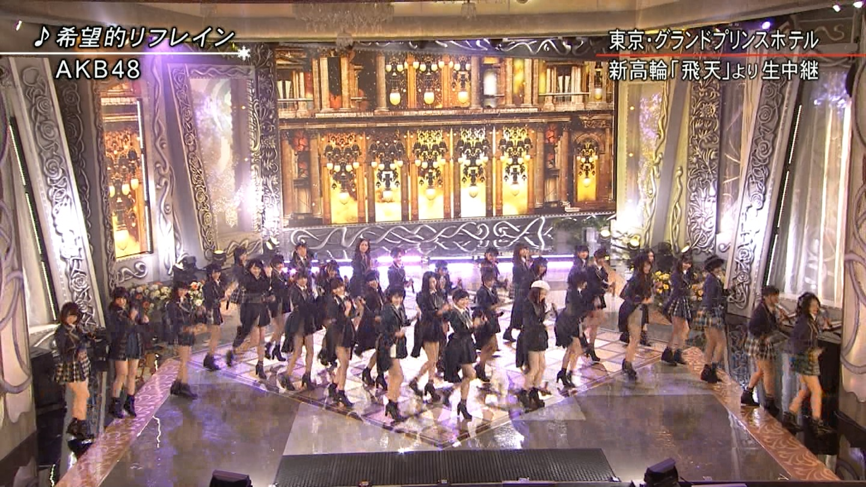 宮脇咲良 FNS歌謡祭20141203 (42)