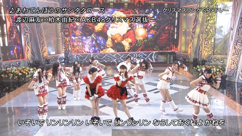 宮脇咲良 FNS歌謡祭20141203   (46)