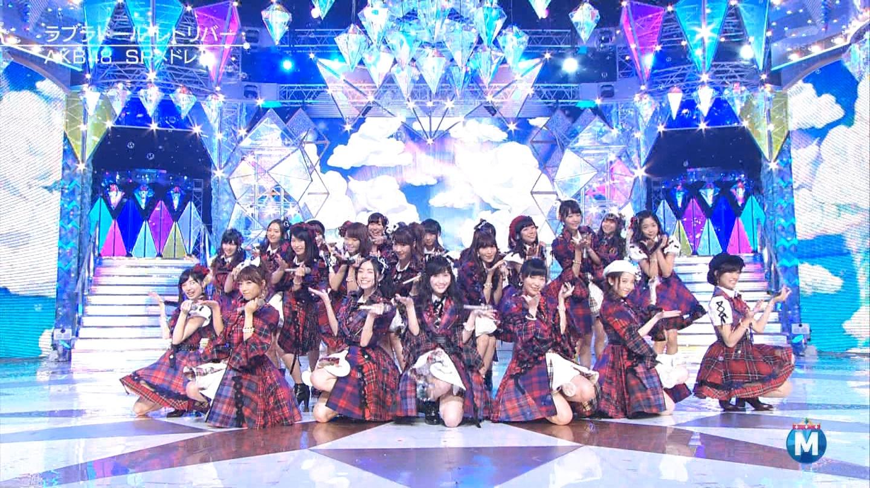 渡辺麻友 ミュージックステーションSP 20141226 (18)