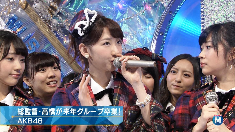 宮脇咲良 ミュージックステーションSP 20141226 (10)