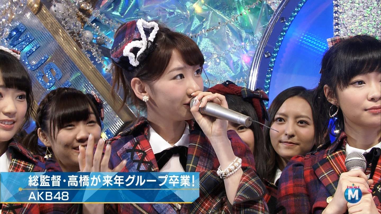 宮脇咲良 ミュージックステーションSP 20141226 (12)
