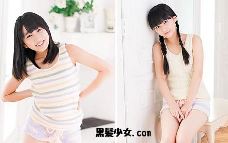 ヤングガンガンNo.1 矢吹奈子&田中美久  (6)
