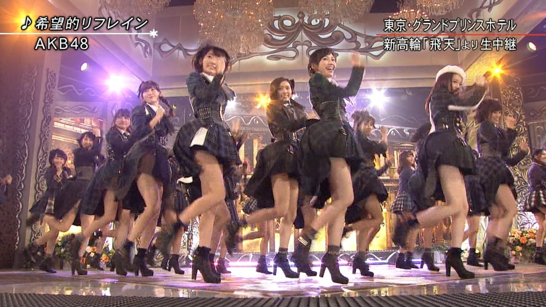 宮脇咲良 FNS歌謡祭20141203 (43)