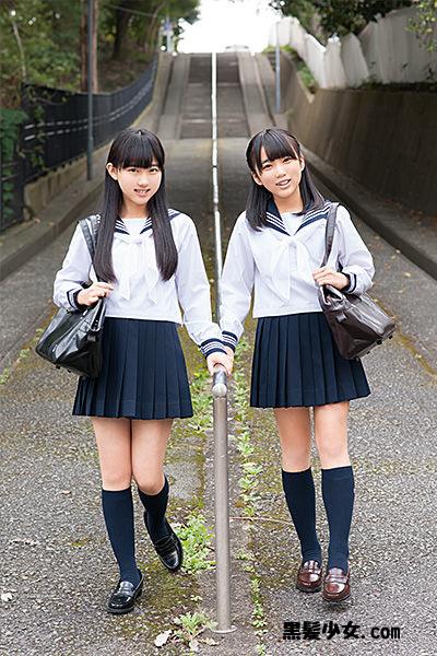 ヤングガンガンNo.1 桜井玲香&秋元真夏、矢吹奈子&田中美久 (3)