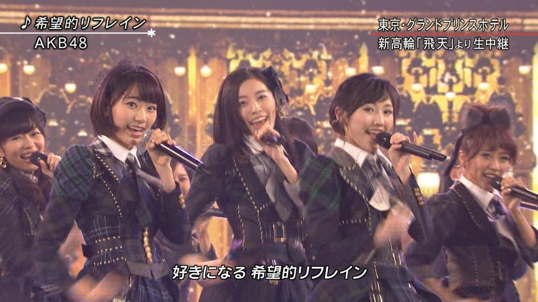 宮脇咲良 FNS歌謡祭20141203 (39)