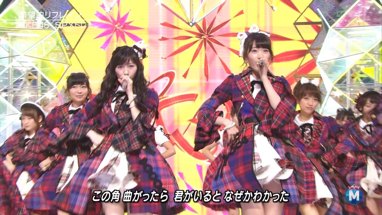 渡辺麻友 ミュージックステーションSP 20141226 (38)