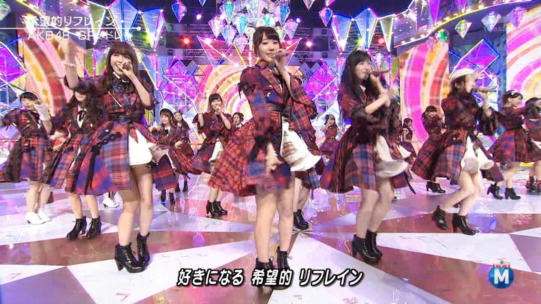 宮脇咲良 ミュージックステーションSP 20141226 (29)