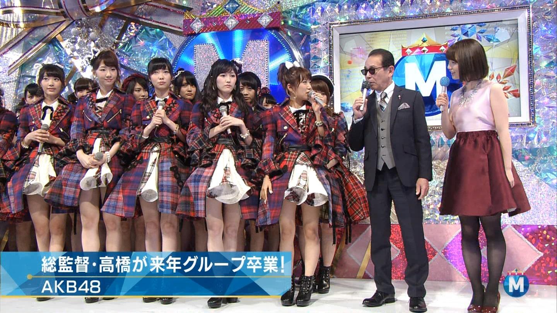 宮脇咲良 ミュージックステーションSP 20141226 (8)