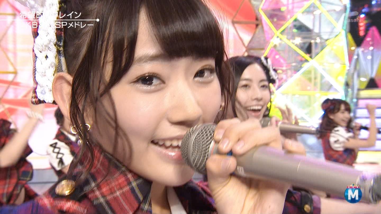宮脇咲良 ミュージックステーションSP 20141226 (31)