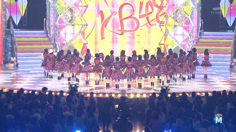 宮脇咲良 ミュージックステーションSP 20141226 (17)